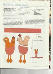 galinhas fofas (sorrisando- patch e afins) Tags: galinha cozinha molde aplique panodecopa estilocountry