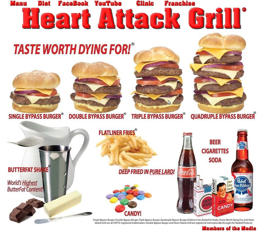 hartattackgrill