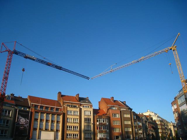 Fochplein, Leuven