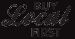 Corvallis Buy Local First Support Local Busniesses