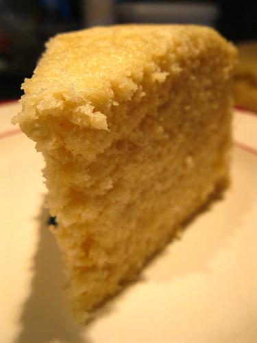 Singlish Swenglish 鸡蛋糕 Steamed Egg Cake