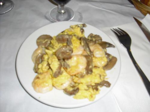 Zaragoza | Restaurante Pasgón | Revuelto