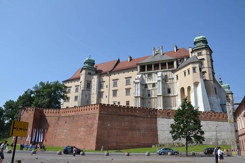 Colina de Wawel