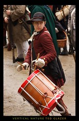 Little Drummer Bpy (Ted Glazer: Vertical Nature Photography) Tags: history colonial revolution drummer patriot americanrevolution patriotsday tedglazer verticalnature