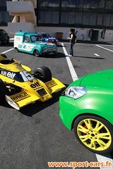Clio RS circuit 7