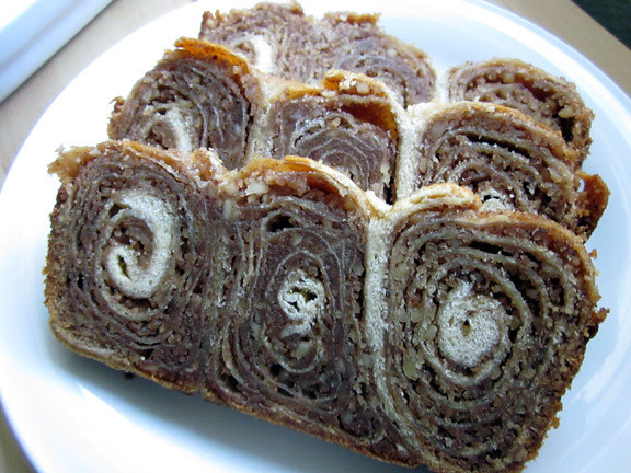 Daring Bakers, October: Polvitica
