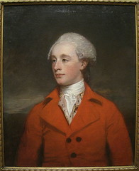 Mr. Morley - before 1802 - artist George Romney