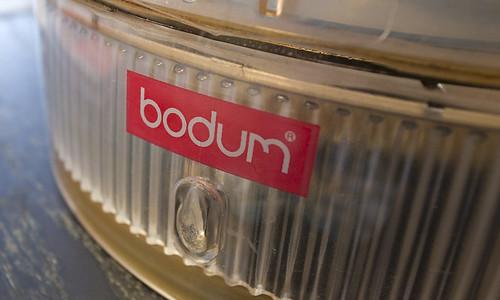 bodum Santos repair #1