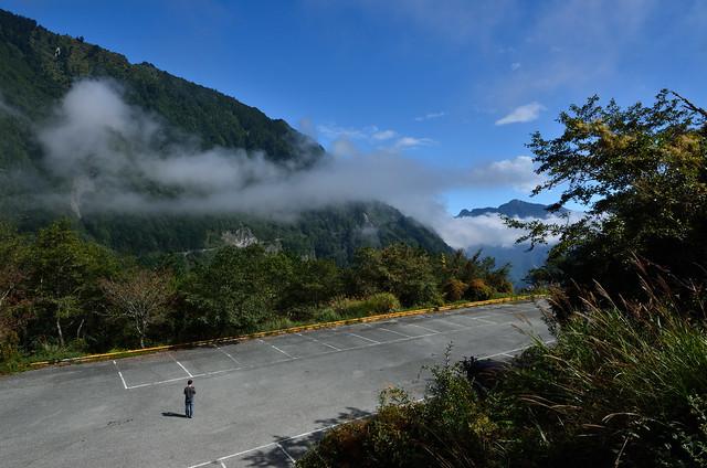 2011.10.29 花蓮 / 中橫公路