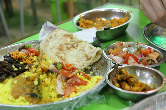 Sri lankan food 40 of the islands best dishes northern sri lankan tamil food forumfinder Choice Image