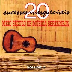 Meio Século de Música Sertaneja - Vol. 5