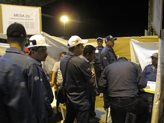 Fotos Históricas de la Elecciones Sindicales 2011 6301209171_ca24c1e62d_m