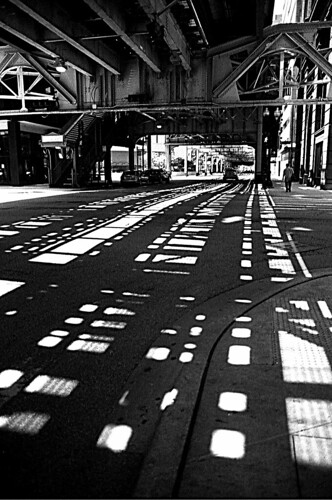 Street Lines by Vichar Photography