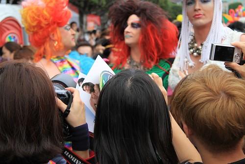 Taiwan Pride 2011-15