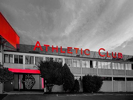 ciudad deportiva del Athletic Club de Bilbao 11