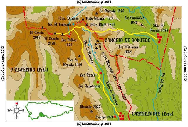2012-07-14-STA. MARIA DEL PUERTO-PICO EL CORNON-LUMAJO