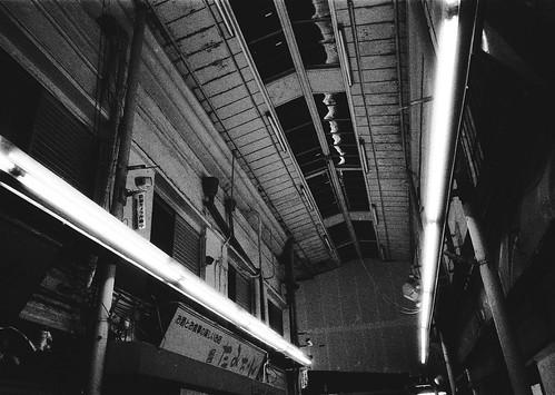 TOKYO INSIDE - 立石 GR1s Shot #1