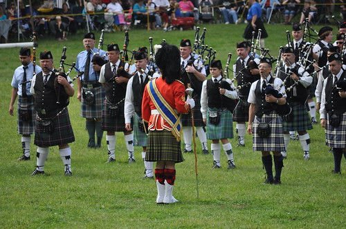 Highlands Festival