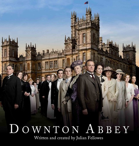 DOWNTOWN ABBEY (ITV)