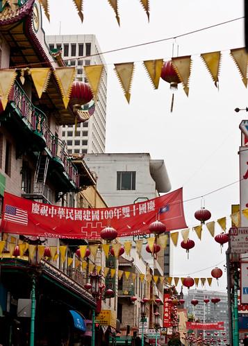 SF Chinatown