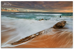 Semicolon (alonsodr) Tags: sunset beach atardecer andaluca seascapes sony playa filter reverse alpha cdiz alonso bolonia tarifa graduated inverso marinas carlzeiss filtro degradado nd8 a900 alonsodr gnd8 alonsodaz alpha900 cz1635mm