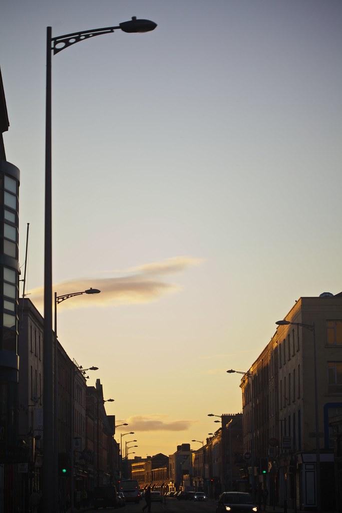 Cork Skies