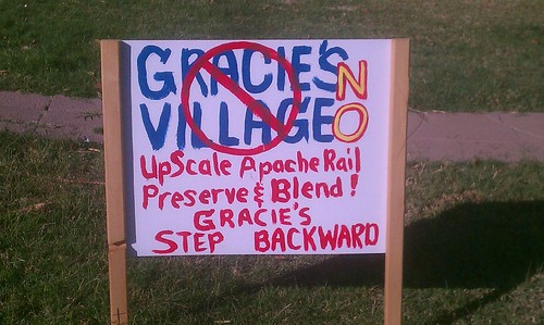 Gracie's Village coming to Tempe