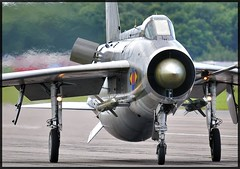 (Barney - Ian B) Tags: cold english electric war lightning