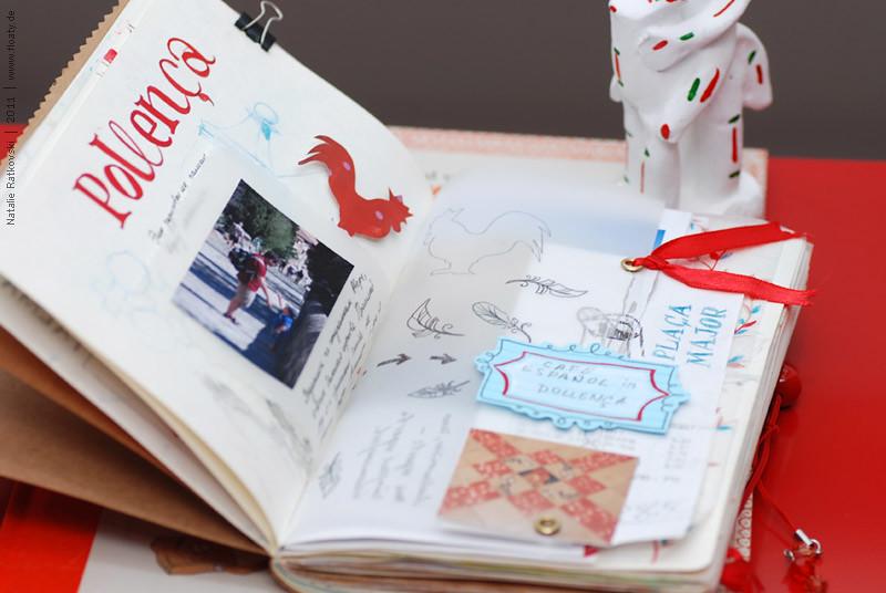 Mallorca travel book, 10
