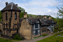 Shibden Hall 3 (Nathan Reading) Tags: heritage yorkshire halifax lister 1420 medievel shibden shibdenhall calderdale annelister