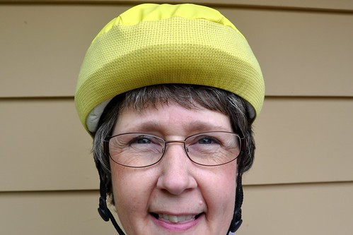 318 - Jan's Etsy Bike Helmet Covers by carolfoasia