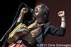Gogol Bordello @ Orlando Calling Music Festival, Citrus Bowl, Orlando, FL - 11-12-11