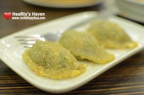 cifu fried dumpling