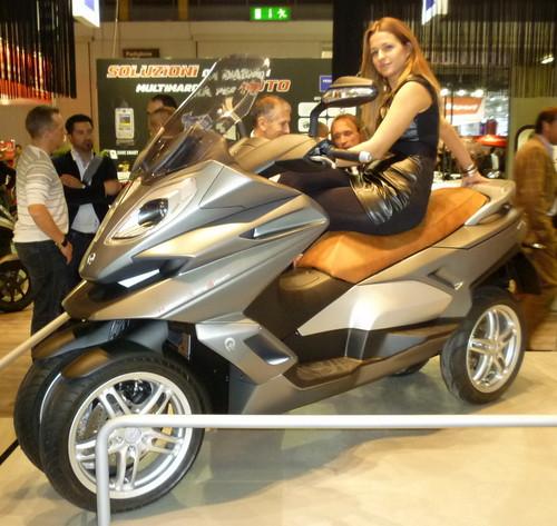 Salone Motociclo 2011 237
