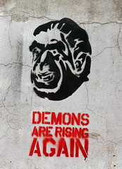 IMG_5390 (Shaian) Tags: pakistan streetart history army dhaka bangladesh graffitiart writingonthewall libarationwar demonsarerising demonsarerisingwritingonthewallstreetartdhakabangladeshhistory bangladesh1971