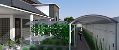 Konsep mesjid minimalis modern di jakarta 2 (rumahdesain2000) Tags: jakarta sekolah masjid bangunan minimalis elegan renovasi mushola pondokbambu rencana rumahibadah saranaumum