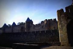 Carcassonne (chez loulou) Tags: france carcassonne languedoc