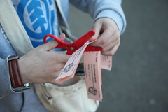 (Beathe) Tags: oslo lottery briskeby img5651 thefrenchschool wintriptoparis