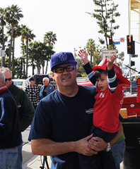 Harbor Museum Pancake Breakfast And Classic Car Fundraiser For The Ralph J. Scott (Fire Boat 2)