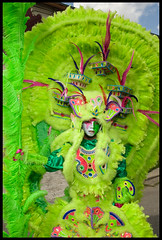 Mardi Gras Indian (urban nature) Tags: new orleans ryan sunday super gras indians mardi hodgsonrigsbee