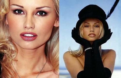 modelos-clasicas-Adriana-Sklenarikova