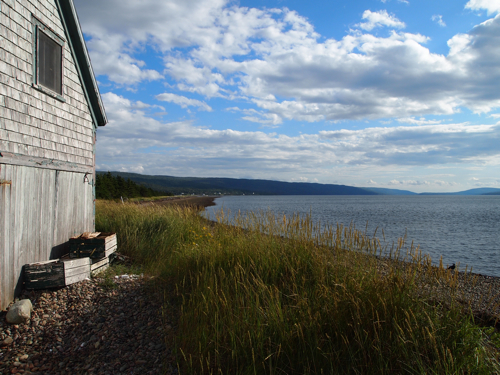 bras d'or lake