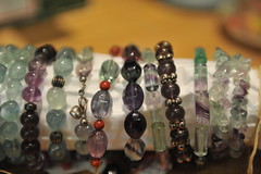Crystal & Bien-être - Bracelets