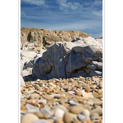 Rocking Beach (horstmall) Tags: summer beach wales strand geotagged vacances holidays rocks britain stones sommer steine pierres t plage ferien roches felsen ogmorebysea kieselsteine aberogwr horstmall geo:lat=51466000646997095 geo:lon=3641251077716788