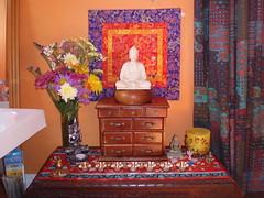 Lulu's Shrine Wiveliscombe TA4 2JS