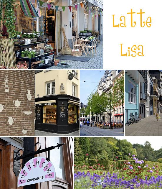 Latte Lisa