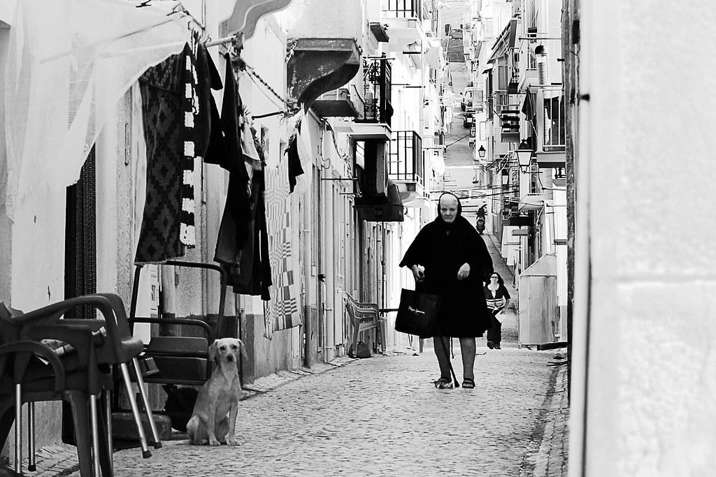 Street Portugal