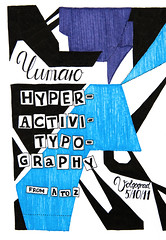 Hyperactivitypography (k.dmitrijewa) Tags: blue white inspiration black typography design graphic geometry violet books russian cyrillic pennyjey
