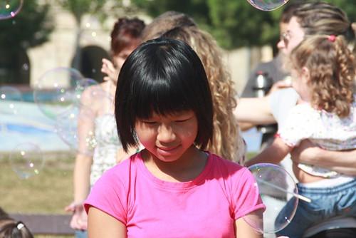 XII Fiesta de la Lactancia 2011