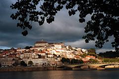 Coimbra (rgrant_97) Tags: trip film portugal olympus 35 olympustrip35 coimbra